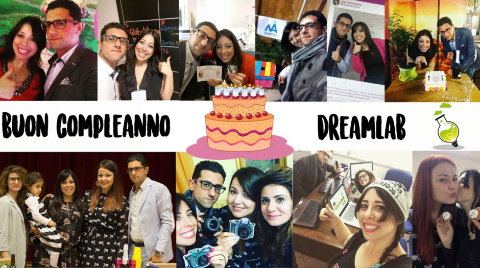 dreamlab_compleanno