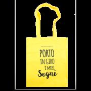 Dream Bag Giallo Fluo