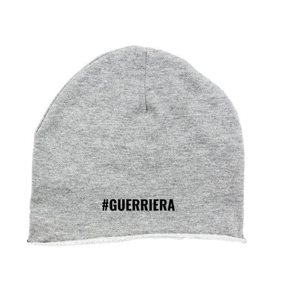 GUERRIERA_NERO