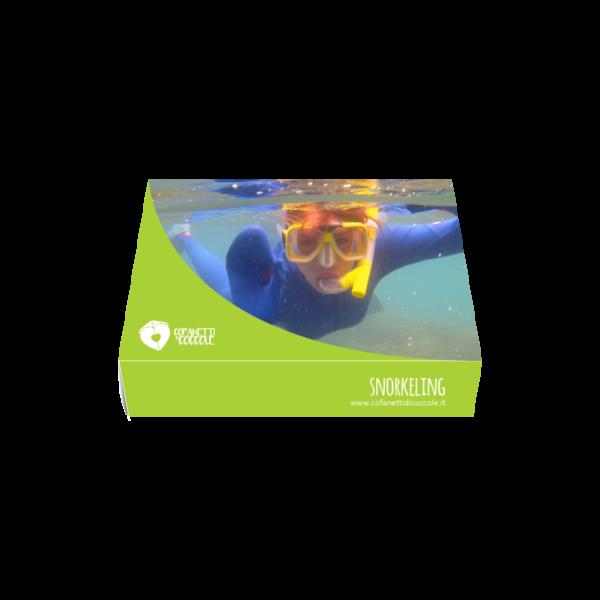Cofanetti-di-coccole_snorkeling