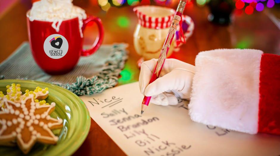 Regali di Natale 2017 by Cofanetti di Coccole
